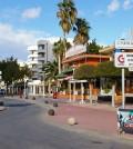El ayuntamiento prevé algunos cambios de circulación para facilitar el acceso de residentes de Punta Ballena