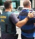 La Guardia Civil está realizando varios registros simultáneos en Peguera y Palma.