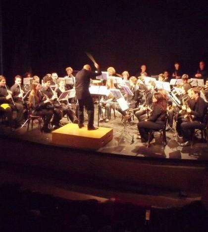 La Banda Municipal de Música de Calvià interpretará el Concierto de Santa Cecília el domingo 17 de noviembre.