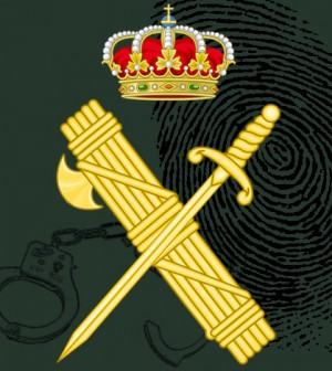 guardia civil generico