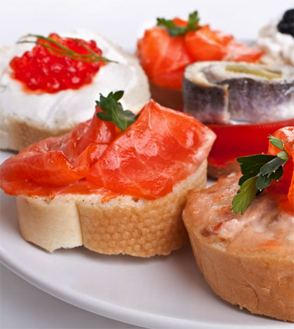 Bread salmon1