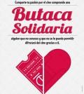 butaca solidaria