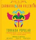 carnaval el toro
