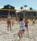 Beach Volley Around de World 2015