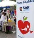 stand saludable