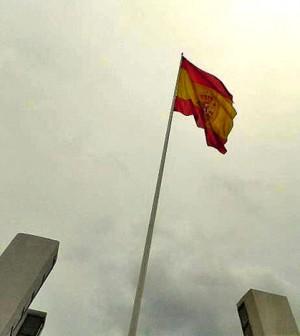 Bandera Palmanova