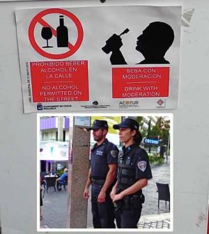 Policia y Buen Gobierno