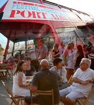 port adriano festival