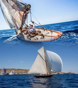 regata Port Adriano