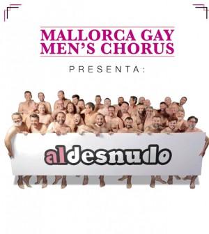 al desnudo mallorca chorus