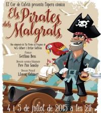 els pirates dels malgrats