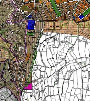 ordenacion urbanistica