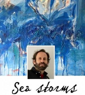 sea storm de Juan Massanet