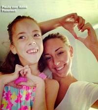 Paula y Anna Picornell