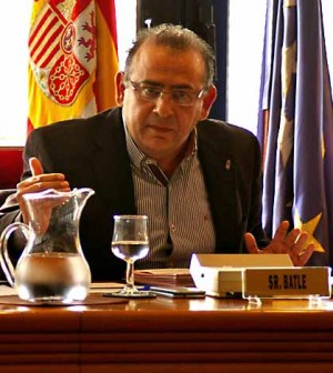 Alfonso Rodriguez Badal