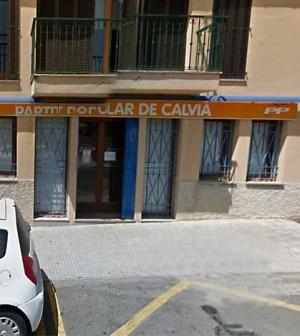PP Calvia