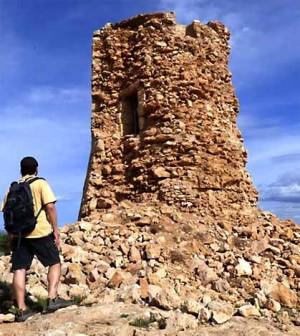Torre Cala Figuera