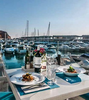 Food Passion Port Adriano