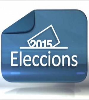 Elecciones 2015 IB3