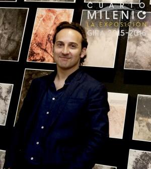 La exposición de \'Cuarto Milenio\' llega a Mallorca - Diario de Calvià