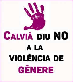 Calvia dice No a la violencia