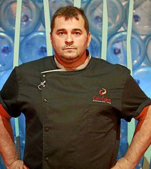 Miquel Calent_Chef