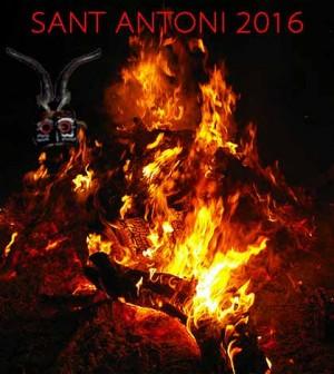 Sant Antoni 2016