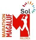 logo Sol Half Marathon Magaluf