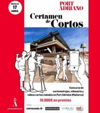 Concurso de cortos Port Adriano