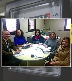 Reunion Ajuntament-Endesa