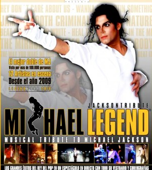 michael-legend