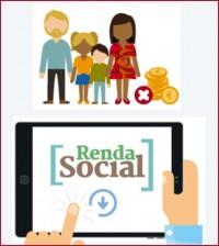Renta Social