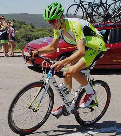 Marc Lirola