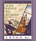 XXX Regata rei En Jaume