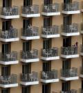 Acogida en hoteles