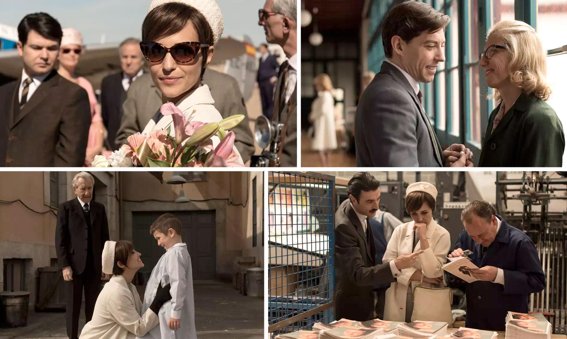 Antena 3 estrena la temporada final de velvet noticias - Velvet de antena 3 ...