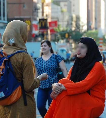 Musulmanas 1