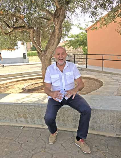 Entrevista al alcalde canyelles 2