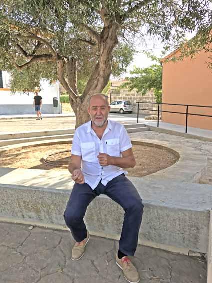 Entrevista al alcalde canyelles 4