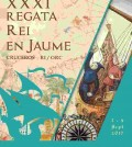 Regata-Rei-en-Jaume-2017-cartel