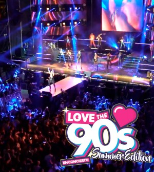 love-the-90