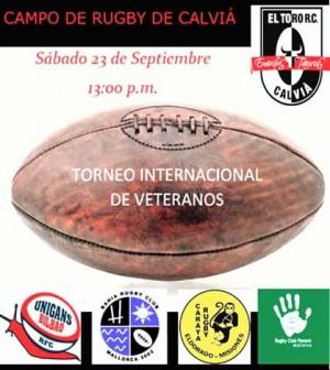 Dia de rugby