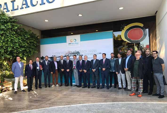 Jornadas Turismo Torremolinos 14-9-2017 (2)