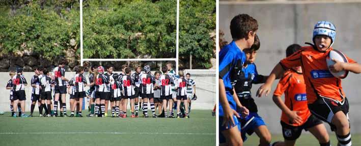 El Toro Rugby Club 1