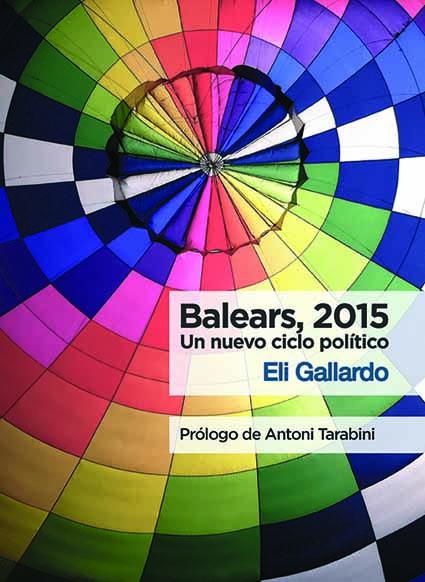 Libro Eli Gallardo