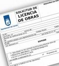 Licencia de obras