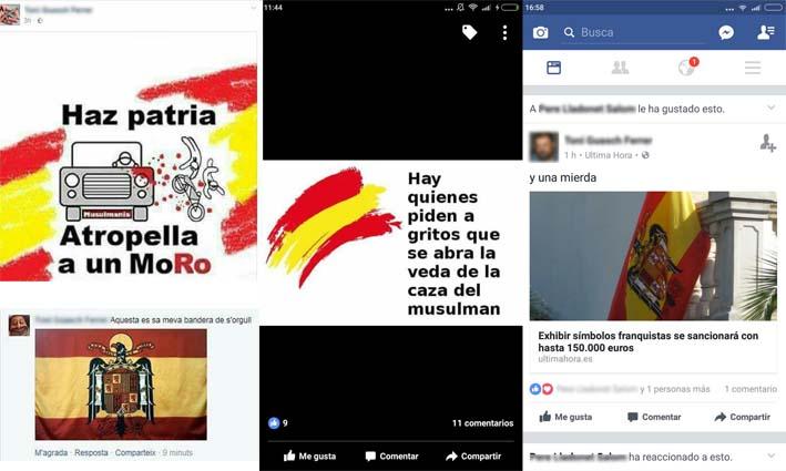 Machismo Homofobia Facebook 2