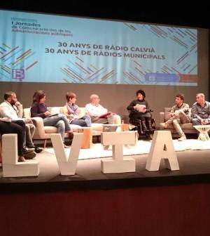 30 años radio Calvià