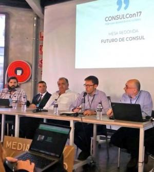 Conferencia Internacional Plataformas Participación (2)
