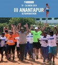 II Anantapur Ultramarahon (UMA)